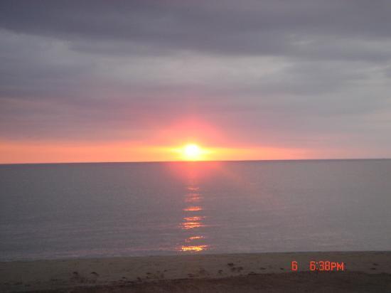Sandals South Coast : Beautiful Sunset