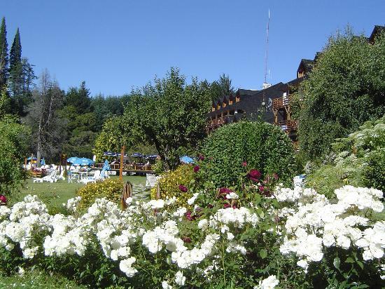 Foto de Bahia Manzano Resort