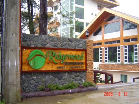 Photo of Ridgewood Residence Baguio