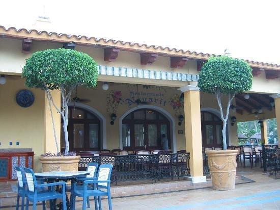 Nayarit restaurant