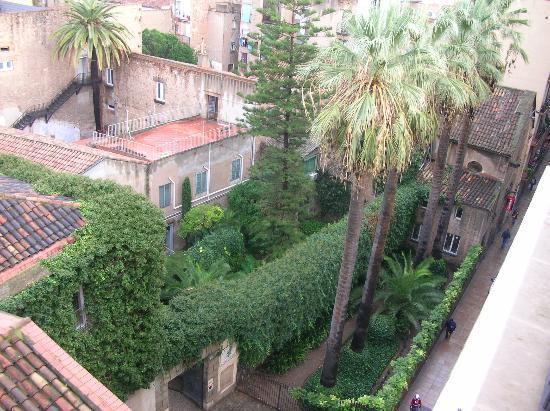Casa Camper Hotel Barcelona Photo