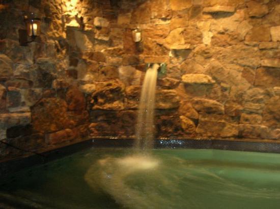 The Ritz-Carlton, Bachelor Gulch: The Grotto in the spa