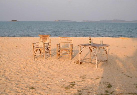เกาะสมุย, ไทย: Sunset Koh Samui