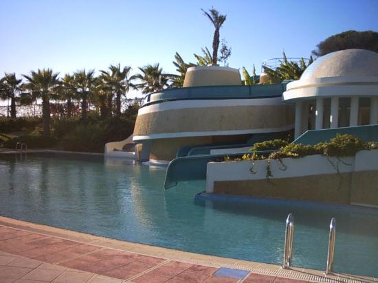 Limak Atlantis Deluxe Hotel & Resort: Slides