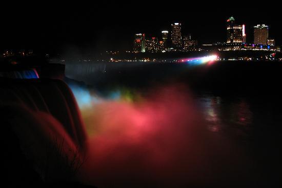 Hyatt Regency Buffalo: Niagara Falls - NY, 15 Minutes Away. ©SD