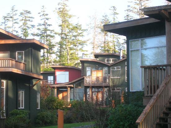 Photo of South Chesterman Beach Condos Tofino