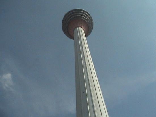 Torre Kuala Lumpur