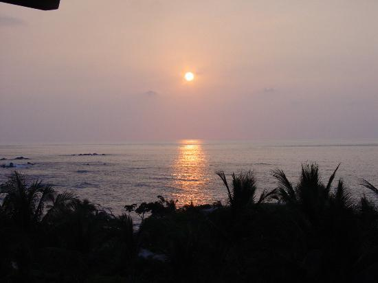 Four Seasons Resort Punta Mita: Sunset View From Room
