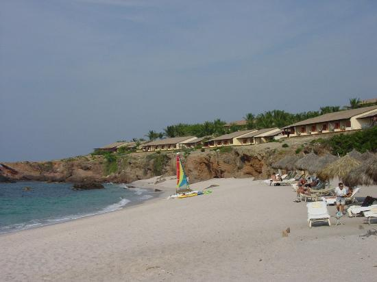 Four Seasons Resort Punta Mita: Beach