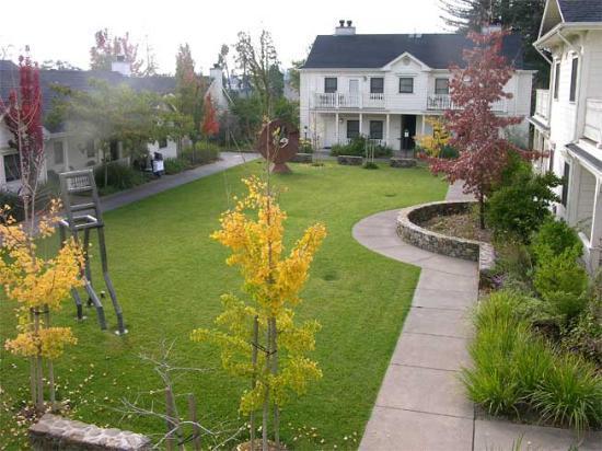show user reviews arthur place sonoma historic county california