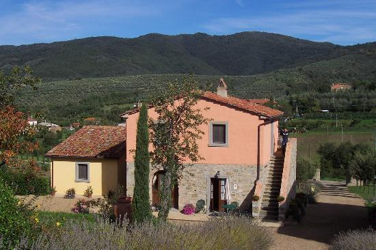 Casa Portagioia - Tuscany Bed and Breakfast: At a perfect Casa