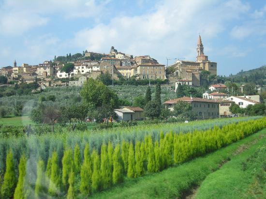 Casa Portagioia - Tuscany Bed and Breakfast: Castellion Fiorentino