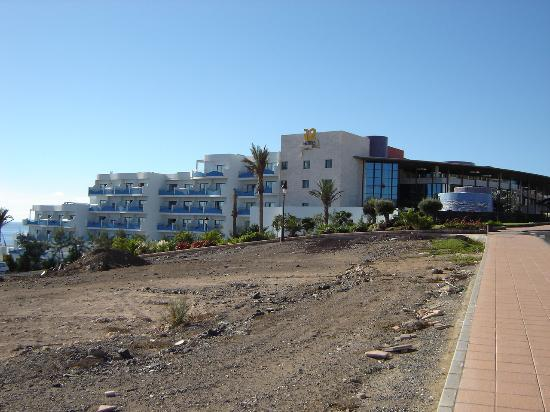 Fotos De Pajara Beach Nice And Clean Hotel R2 Pajara