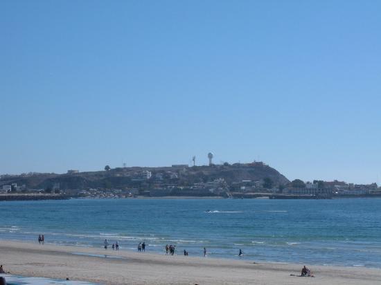 Playa Bonita Hotel: Puerto Penasco