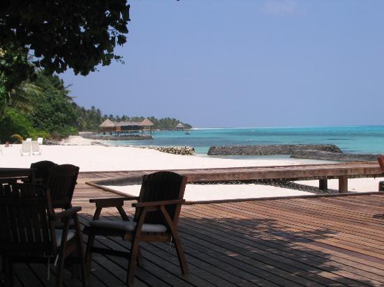 Kuramathi Island Resort: It doesn't get much better...