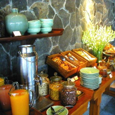 Belmond Jimbaran Puri: Patisserie