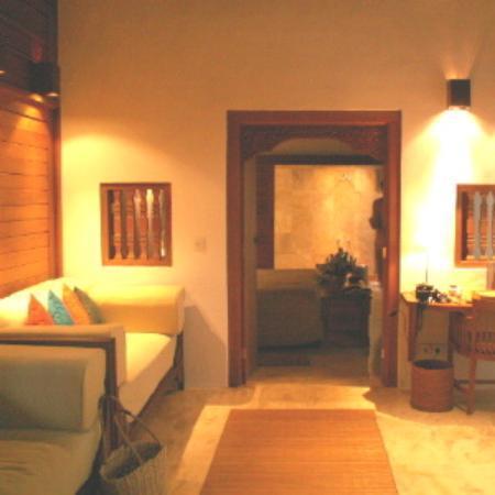 Belmond Jimbaran Puri: Room
