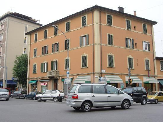 Amarcord Bologna Bed and Breakfast: Amarcord