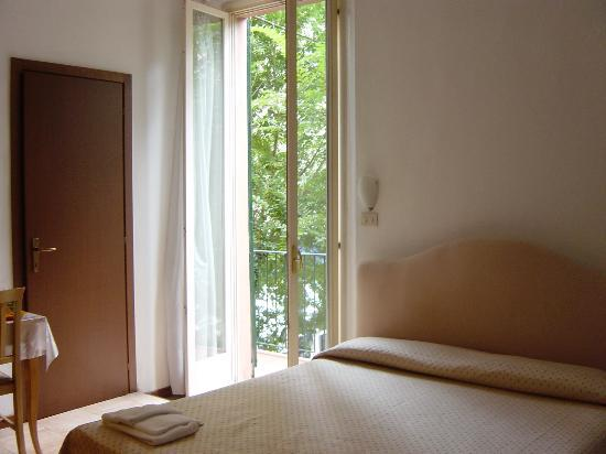 Amarcord Bologna Bed and Breakfast: Room 4 with Balcony