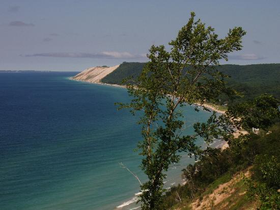 Sleeping Bear Dunes National Lakeshore Photo