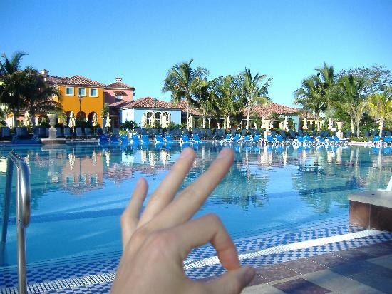 Sandals South Coast : Italian Pool
