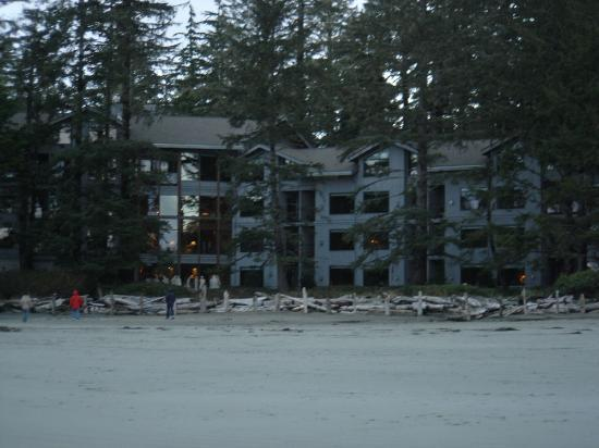 Foto de Wickaninnish Inn and The Pointe Restaurant