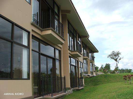 Arenal Kioro Suites & Spa Photo