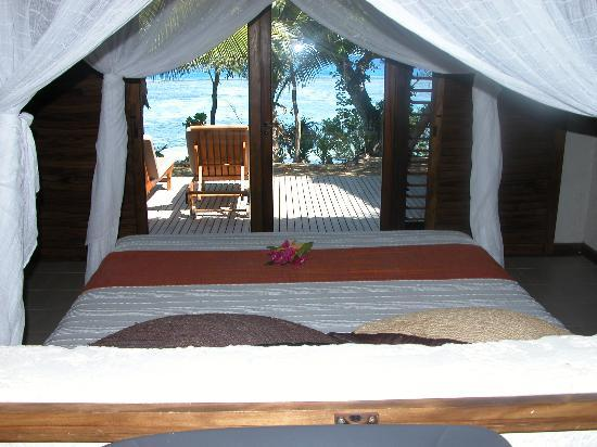 Tokoriki Island Resort : Bedroom