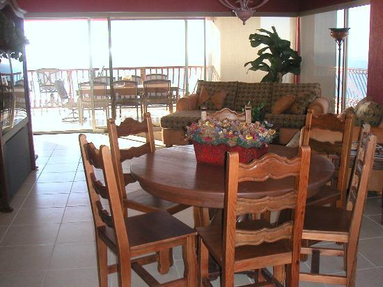 Sonoran Sun Resort: Dining Room