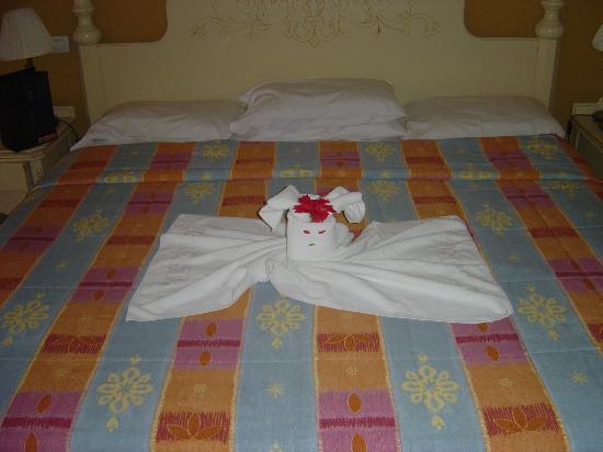 Iberostar Varadero : Great maid service