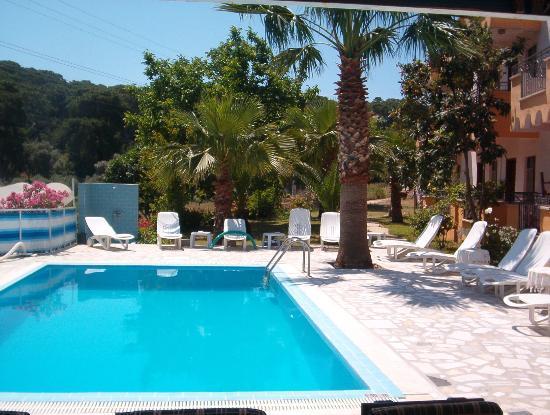 Photo of Mehmet Hotel Kalkan