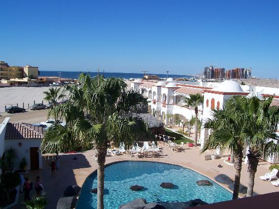 Photo of BEST WESTERN Laos Mar Hotel & Suites Puerto Peñasco