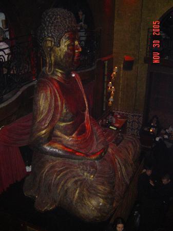 Buddha Bar : Big buddha