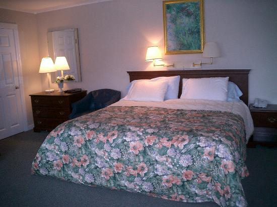 Hawthorne Motel Photo