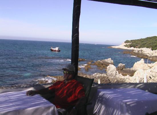 Hotel Punta Rossa Picture