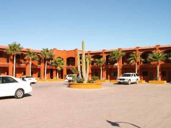 Hotel El Cortez Picture