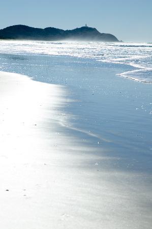 Byron Bay, Australien: Tallows Beach, Suffolk Park