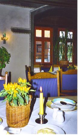 Schloss Liebenstein Hotel Amp Restaurant Bewertungen