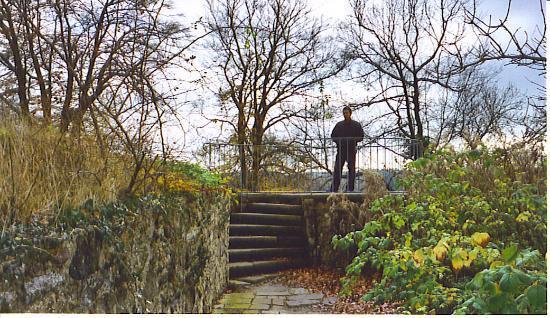 Dornröschenschloss Sababurg: A Walk around the Castle