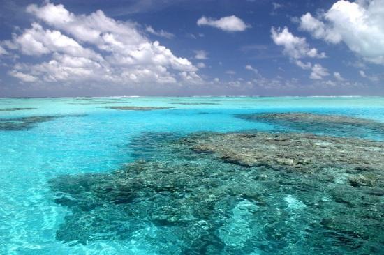 Southern Cook Islands Photo