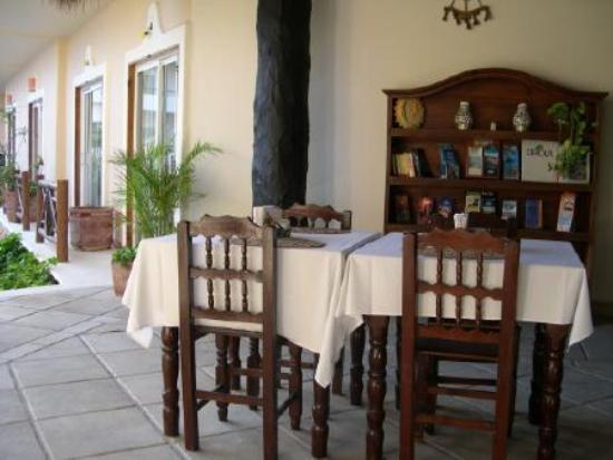 Hotel Riviera del Sol Picture