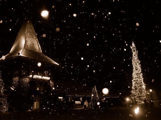 Santa Claus Village: Santa ClausVillage - 11.12.05