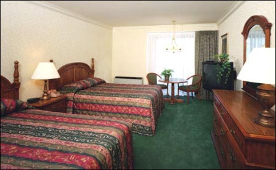 Room Picture Of Lombard Motor Inn San Francisco