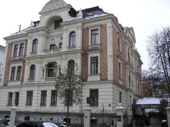 Hotel Uhland Foto