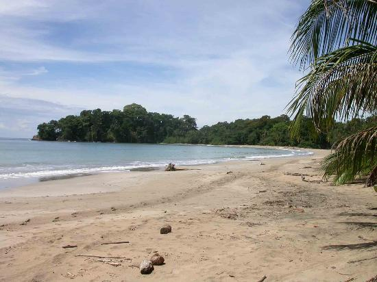 Puerto Viejo, Costa Rica: beach