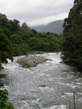 Province of Cartago Photo