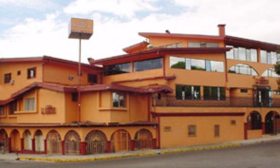 Hotel La Amistad Photo