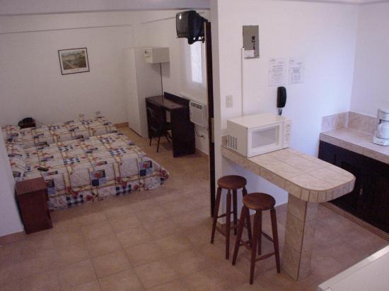Hotel La Amistad-bild