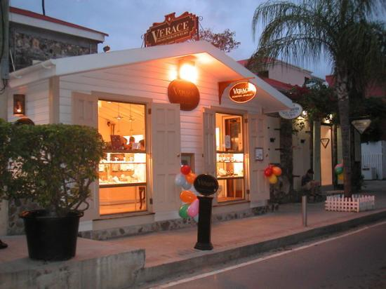 St. John: Our Store at an Event last Year