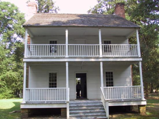 ‪Harmony Hall Plantation‬